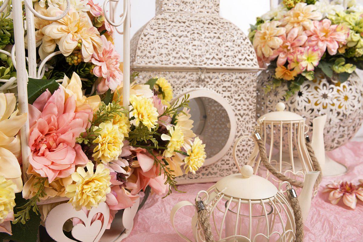 artykuły dekoracyjne hurtownia