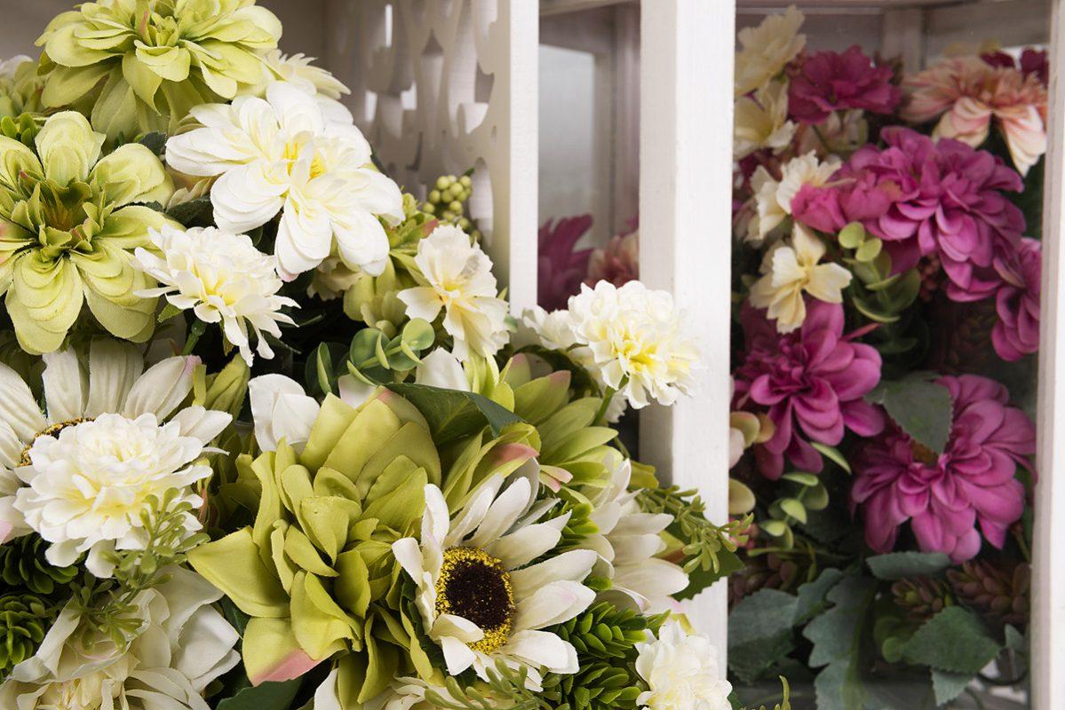 kwiaty sztuczne hurtownia